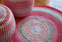 tejidos con tiras de modal