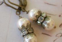 Jewelry / by Alyssa Kelley