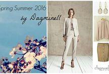 Dagminell Spring/Summer 2016