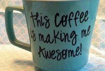 Coffee Klatch / ...because coffee deserves its own special board. / by Belinda Z