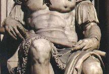 Michelangelo Buonnarotti