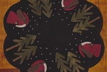 Crafts - Winter / by Rose Jordan