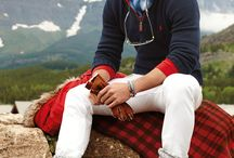 Casual Outfit / Selection of casual clothing , style and elegance for men