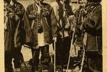 Historia Huculi