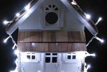 Bird Houses / Bird houses!