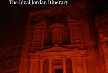 Middle East Travel: Jordan
