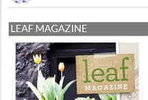 Special Events / Special events that Leaf Magazine attends or sponsors to bring you the freshest outdoor style. / by Leaf Magazine