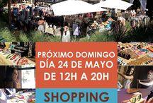 Spring Market II / Muy buenos días, este domingo tendremos la segunda entrega del Spring Market by Moda Nova Events en Mauro & Sensai junto a la Subasta benéfica en favor de ANDA, allí estaremos conduciendo la subasta ¡os espero! www.laprincesarosa.com