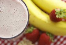 Healthy: Smoothies