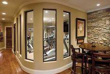 Home gym <3