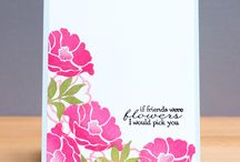 Penny Black Inspiration: cards, stamping, etc. / by Candi Daitch