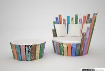 Furniture Salort Studio / Furniture projects by Victor Salort