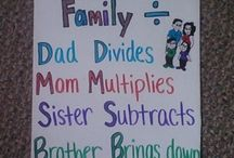 A Math - Multiplication. Division / by Ajar Anak