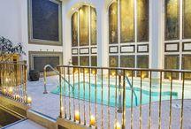 Luxury Spas / Spa around the world. #rivieramagazine #spas  #luxurylife  https://www.instagram.com/rivieramagazineofficiel/