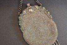 antique bags bakelite