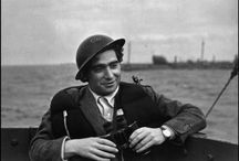 Robert Capa / Robert Capa from Magnumphotos.com