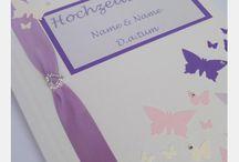 Gästebuch / Professionell handgefertigt - auch gern nach individuellen Wünschen! www.creative-for-you.at www.facebook.com/nina.creative.for.you