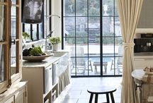 HOME | living space / Decorating and home decor ideas and inspiration for living rooms, common rooms, rec rooms and dens.