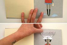 Paper / 종이와 관련된 모든 디자인