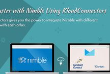 Nimble Integration
