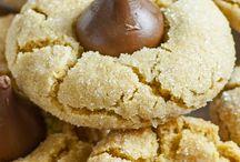 Bakken / Recepten van koekjes, taart enz.