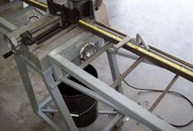 Tools Chop saw stand