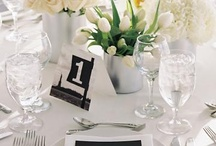 2015 Modern White Wedding / by Nancy Liu Chin