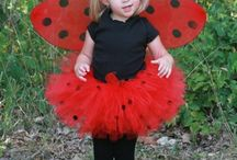 Costumes-Lady bug