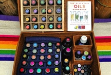 Oils / by Charlene McNab