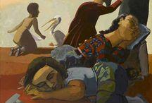 Paula Rego / #art #painting
