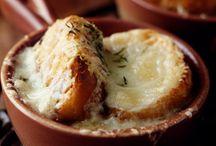 Soups / by Latrica Bochesa Gomez