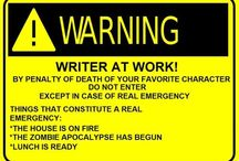 Writing Stuff / Novel writing is an art form