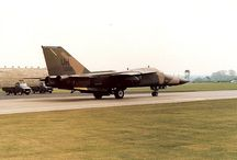 F-111 Aardvark (General Dynamics)