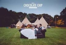 Various Chocolate Chip Photography Weddings / Our favourite wedding photographs