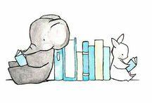 Słonie i króliki