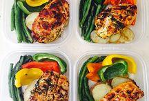 Prepare Easy Meals