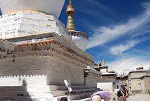 Tibet pix / Tibet