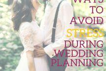 Wedding Stress Management