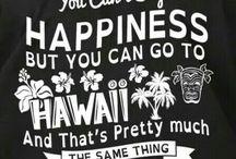 Hawaii / Hawaii Reisen