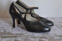 Glamorous 1920s & 1930s