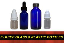 DIY  E-Cig Supplies / What is DIY e-liquid?  Some members have chosen to purchase ingredients commonly found in e-cigarette refills (e-liquid), and adapt existing refills or make their own varieties. If you do not have experience in handling chemicals you should not try e-liquid DIY. Buy your e-liquid supplies instead from rtsvapes.com.