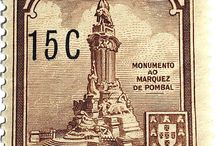Portugal - Mocambique  Stamps