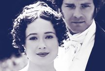 British Persuations / i cant help but fall deeply in love with a british love story / by Megan Boren