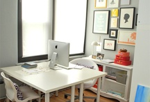 where I do my best work / by esther thurman