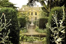 Estate Gardens / Exterior images for The Briery