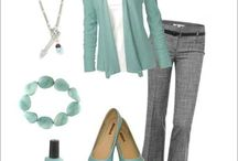 My Stitch Fix / Clothing Inspiration