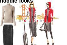 Fall / Winter 2014 Fashion Inspiration / by Christine Jonson Patterns