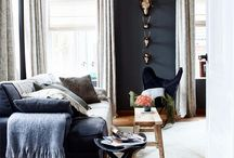 Ιδέες για το σπίτι / http://www.koligas.gr Ιδέες διακόσμησης για το σπίτι. Ξύλινα έπιπλα και δάπεδα.