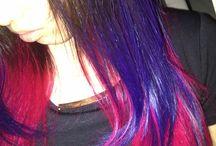 My Hair Dye Board
