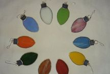 Stained glass / by Pam Crowell-Fisher